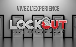 Logo Lockout Game