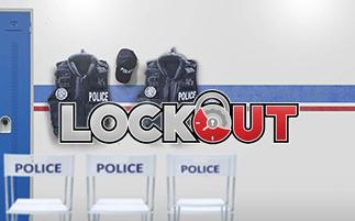 Visuel de la nouvelle escape room de Lockout Game : les âmes du purgatoire.